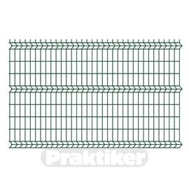 SN Panel Fence 2.5x1.73m Green