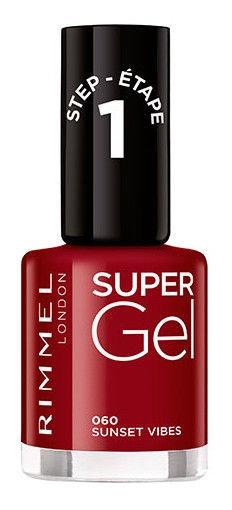 Rimmel London Super Gel By Kate 12ml 60