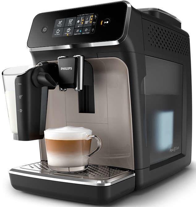 Kafijas automāts Philips Series 2200 LatteGo EP2235/40