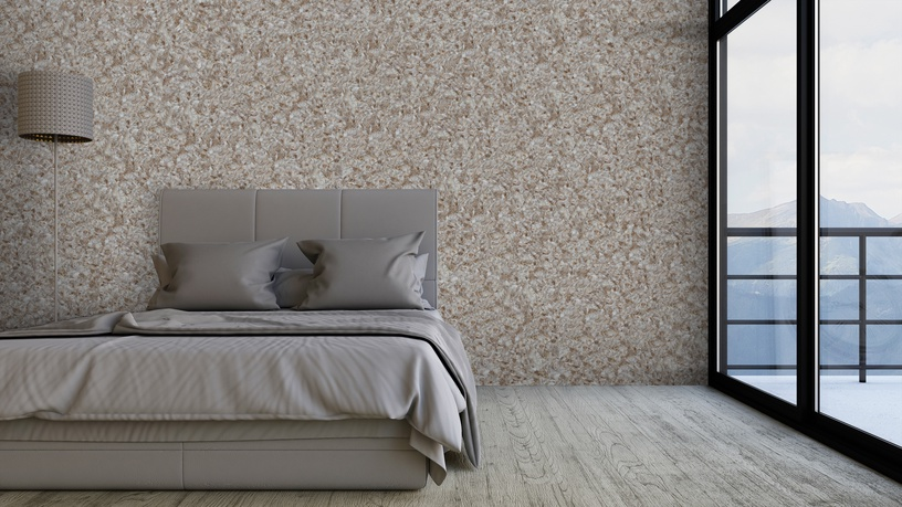 Domoletti 926 Liquid Wallpaper Bronze/White