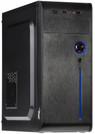 Akyga Midi Tower ATX Case AK939BL