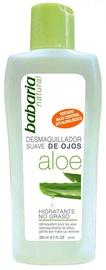 Средство для снятия макияжа Babaria Aloe Vera Gentle Eye Make Up Remover, 200 мл