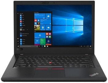 Lenovo ThinkPad T480 20L6SAPM00 PL