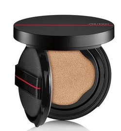 Tonizējošais krēms Shiseido Synchro Skin Cushion Compact Foundation 140 Porcelain Porcelain, 13 g
