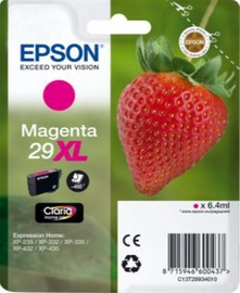 Epson Claria 29XL Ink Cartridge Magenta