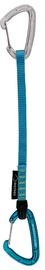 Edelrid Quickdraw Mission Set 25cm Blue
