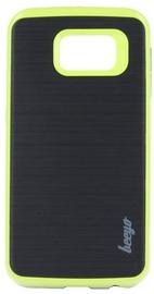Beeyo Amazeing Back Case For Samsung Galaxy S6 Green