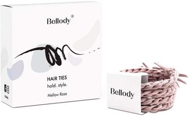 Резинка для волос Bellody Original, 4 шт.
