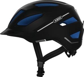 Abus Pedelec 2.0 Helmet Black/Blue M