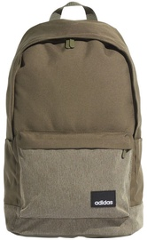 Adidas Linear Classic Casual Backpack ED0263 Khaki
