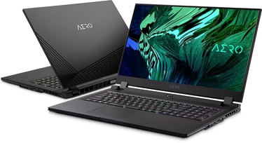 Ноутбук Gigabyte Aero 17 KC 8EE6150SH PL Intel® Core™ i7, 16GB/1TB, 17.3″