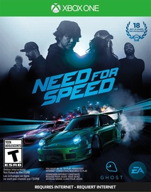 Игра Xbox One Need For Speed Xbox One