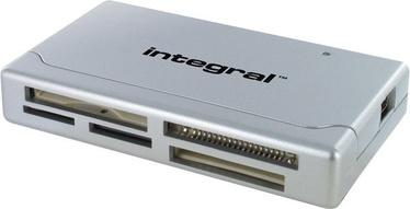 Integral Mutli Card Reader USB 2.0