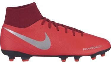 Nike Phantom VSN Club DF FG/MG AJ6959 600 Red 42