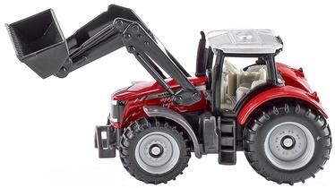 Тяжелая техника и тракторы Siku Massey Ferguson Tractor With Front Loader 1484