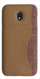Just Must Darty A Back Case For Samsung Galaxy J5 J530 Brown