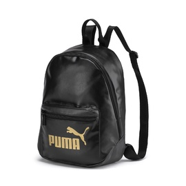 Puma Core Up Backpack 076577 01 Black