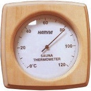 Harvia SAC92000 Sauna Thermometer