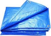 OEM 85119 Tarpaulin 8x12m Blue