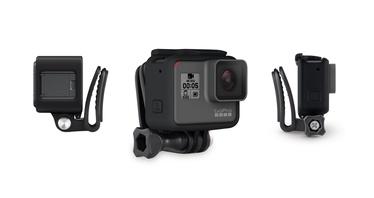 GoPro Head Strap & Quickclip ACHOM-001
