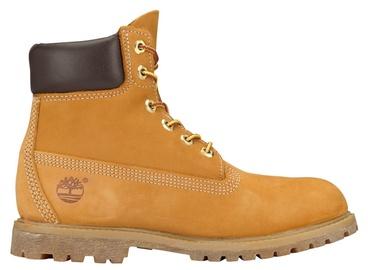 Timberland Premium 6 Inch 10361 Yellow 37