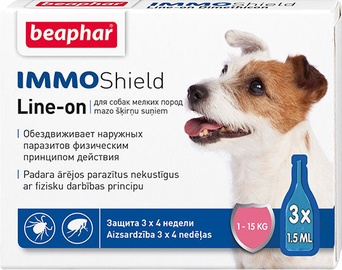 Beaphar Immo Shield Line-On Small Dog
