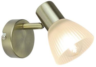 Gaismeklis Verners Spotlight PAUL 148253 Brass