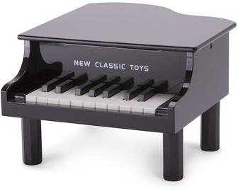 New Classic Toys Grand Piano Black