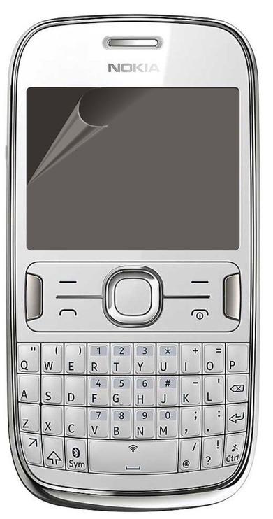 BlueStar Screen Protector For Nokia Asha 302 Glossy