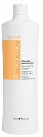 Šampūns Fanola Nutricare Restructuring, 350 ml