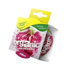 Natural Fresh Organic Air Freshner Cherry