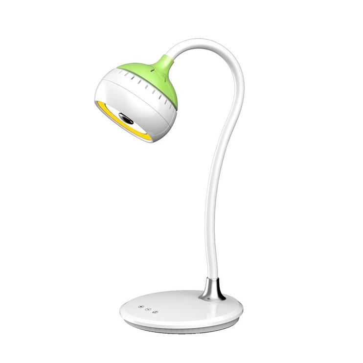 LAMPA GALDABL-BL-1327 LED SMD 6W ZALŠ