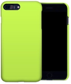 Mocco Ultra Solid Back Case For Samsung Galaxy S6 Green