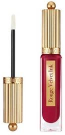 Губная помада Bourjois Paris Rouge Velvet Ink Re(d) Belle, 3 мл