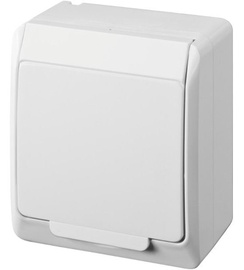 Elektro-Plast Hermes 0324-02 White