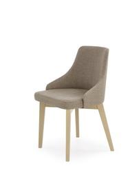 Ēdamistabas krēsls Halmar Toledo Sonoma Oak/Inari 23