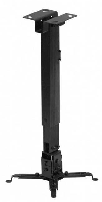 Крепеж Reflecta Universal Ceiling Mount TAPA 430-650mm 23055