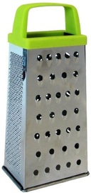 Asi Collection Four Sided Box Grater Green