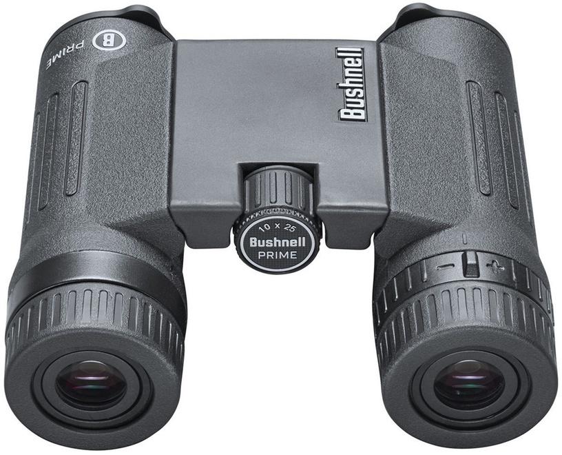 Bushnell Prime 10x25 Binoculars Black