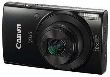 Canon IXUS 190 Black