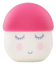 Babymoov Squeezy Nightlight Pink