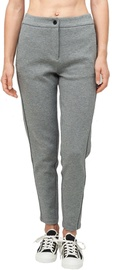 Audimas Womens Sweatpants Light Grey 168/44