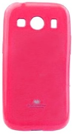 Mercury Jelly Back Case For Samsung Galaxy Trend 2 Hot Pink