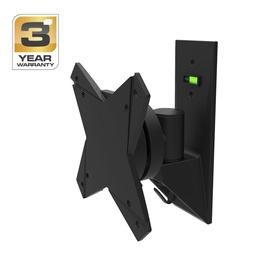Кронштейн для телевизора Standart LDA01-110, 13-27″, 15 кг