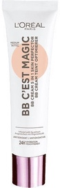 BB крем для лица L´Oreal Paris BB C'est Magic SPF20 04, 30 мл