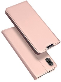 Dux Ducis Skin Pro Bookcase For Samsung Galaxy A10 Pink