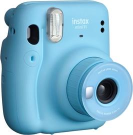 Fujifilm Instax Mini 11 Sky Blue + Instax Mini Glossy 10pcs