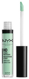 NYX HD Photogenic Concealer Wand 3g Green