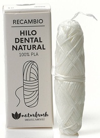 Naturbrush Dental Floss Replacement Spool 30m