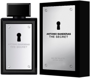 Туалетная вода Antonio Banderas The Secret 50ml EDT